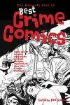 Mammoth Book of Zombies & Best Crime Comics (inc Alan Moore) £4.99 each @ The Works