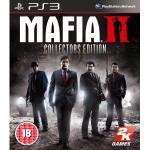 Mafia II Collector's Edition (PS3) £17.97 @ Amazon