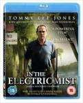 Blu-ray - In The Electric Mist £4.47 INC Free Delivery TESCO