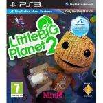 little big planet 2 - move edition - 38.91 - amazon pre order