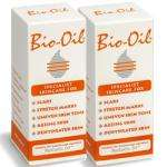 2 x 200ml Bio Oil (400ml) for £19.12 (inc. delivery) from Chemist Online + Quidco
