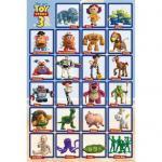 Disney Pixar: Toy Story 3: Grid Poster - half price £2.49 delivered @ Play