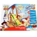 Toy Story 3 Playset Day care Escape £19.93 @ the hut