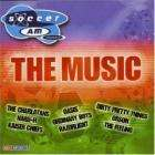 Soccer AM: The Music - 2 CD's - 40 tracks @ Poundland