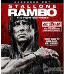Rambo EXTENDED CUT blu-ray £7.04 inc p+p @ AxelMusic