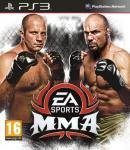 EA SPORTS MMA: Mixed Martial Arts - PS3/Xbox 360 £17.99 @ Amazon