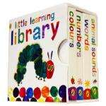 Puffin/Ladybird Little Libraries, Tesco Instore, BOGOF, £4.99 (Peppa Pig, In The Night Garden, The Very Hungry Caterpillar, Etc)