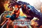 Spiderman Total Mayhem for iPhone is now 59p on iTunes
