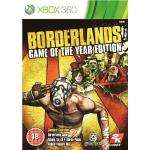 Borderlands: Game of the Year Edition Xbox 360/PS3 - £17.91 in stock and delivered @ Amazon