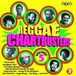Reggae Chartbusters Volume 5  Now £1.49 Delivered @ Play