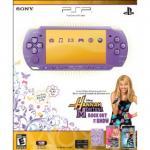 PSP 3000 Lilac & Hannah Montana Rock Out The Show @ PlaystationRewards.co.uk