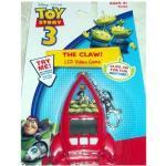 TOY STORY 3 - THE CLAW !  KEYCHAIN GAME £1 @poundland & tesco
