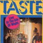 Taste (Rory Gallagher) Live At The Isle Of Wight £1.99
