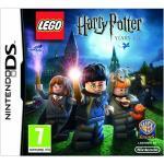 Lego Harry Potter: Episodes 1-4 (Nintendo DS) £12.93 @ Amazon