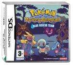 Pokémon Mystery Dungeon Blue Rescue Team (Nintendo DS) for £5.97 at Amazon Delivered