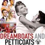 2 for 1 top price tickets for 'Dreamboats and Petticoats' at Playhouse Theatre (normally £50 each)