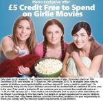 £5 free credit on Blinkbox - You add £1 - They add £5