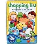 Orchard Toys Shopping List Game £3.84 @ Amazon