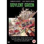 Soylent Green [DVD] [1973] - £2.69 at Amazon
