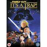Family Guy It's a Trap DVD £9.99 at Sainsbury's Entertainment
