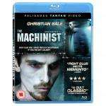 Machinist blu-ray £6.99 at Amazon and Play