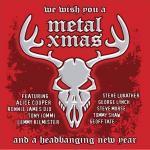 We Wish You A Metal Xmas - £4.49 at Amazon (MP3s)