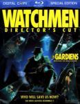 Watchmen (Director's Cut) REGION FREE BLU-RAY around £6.90 delivered @ Axel