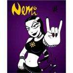Nemi: Vol. 1 [Hardcover Book] by Lise Myhre RRP £9.99 only 99p instore @ The Works