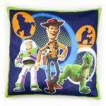 Toy Story 3 Space Printed Plush Cushion now £3.60 delivered @ amazon