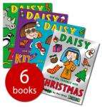Trouble with Daisy Collection - 6 Books £6.29 delivered @ The Book People
