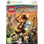 Lego Indiana Jones 2 (XBox360) £11.86 delivered @ ShopTo
