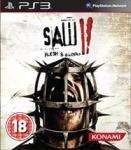 Saw 2: Flesh Blood PS3 & XBOX 360 only £26 Delivered @ Tesco