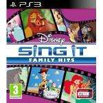Disney Sing It Family Hits (PS3) only £11.99 Delivered @ Powerplaydirect