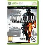 Battlefield Bad Company 2 Ltd Edition Xbox 360 Pre-Owned - £12.98 Delivered @ Gamestation