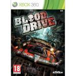 Blood Drive, Xbox 360 Game, £9.85 @ Shopto.net