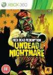 Red Dead Redemption Undead Nightmare  Xbox 360 £14.85 Delivered @ Shopto