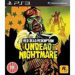 Red Dead Redemption Undead Nightmare (ps3/360) 19.97 @asda-instore