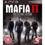 Mafia 2 Collectors Edition Steelbook PS3 £17.35 @ Amazon