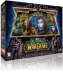 World of Warcraft Battlechest - £6.98 @ GAME
