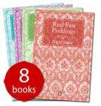 Penguin Classic Cookery Collection (8 Books) £5.00 delivered @ The Book People