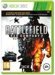 Battlefield: Bad Company 2 Ultimate Edition £19.98 @ Gamestation
