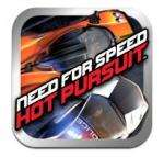 Need for speed hot pursuit iPhone for 59p