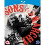 Sons of Anarchy - Season 3 [Blu-ray] Pre-Order £17.99 @ Amazon/HMV