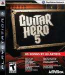Guitar Hero 5 (PS3) £4.97 @ Currys instore