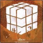 Elbow - The Seldom Seen Kid (CD) £2.99 @ Tesco