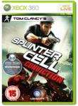 Splinter Cell Conviction (360) new for only £7.98 @ GAME