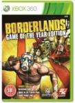 Borderlands Game of The Year Edition PS3 Simply Games £13.85