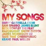 My Songs - Various Artists CD £2.93 @ the Hut (40 songs Take That, U2, Snow Patrol, Amy Winehouse etc)