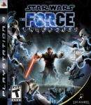 STAR WARS: THE FORCE UNLEASHED (PS3) £4.99 INC DEL @ PLAY.COM