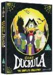 Count Duckula - The Complete Series [7 DVD Boxset] £9.99 @ Choices or £8.99 via link below